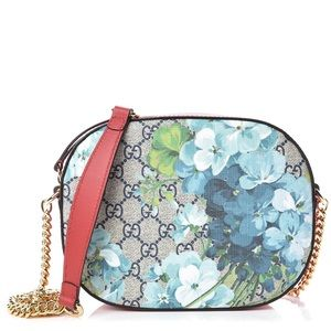 Authentic Brand New Gucci Blooms Crossbody